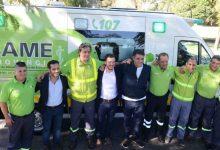 La Provincia puso en marcha la Red de Salud AMBA en Vicente López