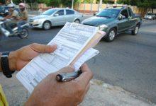 Se podrá hacer descargos por internet para las multas de tránsito en la Provincia