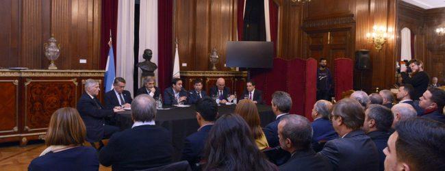 La Legislatura celebró los 60 años de universidades privadas