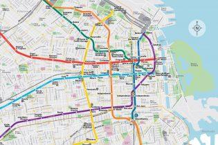 La Ciudad licitará la futura linea F de subte que unirá Barracas con Palermo