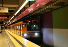 Las estaciones Correo Central, Catalinas y Retiro suman dos kilómetros a la red de subte porteño