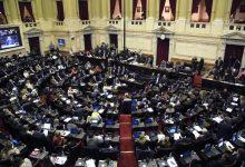 El oficialismo llama a «cooperar» y la oposición objeta el envío de las medidas