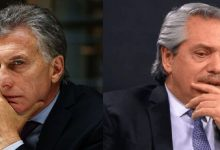 En el escrutinio definitivo Fernández superó a Macri por 4 millones de votos a nivel nacional