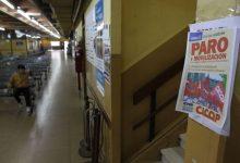Médicos de los 80 hospitales provinciales hacen una jornada de lucha
