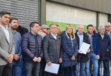 Intendentes del PJ bonaerense piden a Vidal que declare la emergencia alimentaria