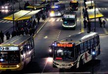 El servicio de colectivos funcionará normalmente tras un acuerdo entre el Gobierno y transportistas