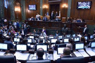 El presupuesto 2020 obtuvo dictamen y se tratará en la sesión del jueves en la Legislatura porteña