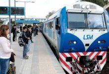 El miércoles habrá paro en las líneas San Martín, Urquiza y Belgrano