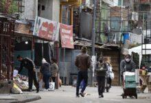 El 14% de los casos de coronavirus de la Ciudad son de barrios vulnerables