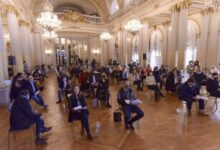 La Legislatura porteña aprobó la Ley de Emergencia Económica que propuso Larreta
