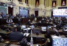 Diputados intentará sesionar esta semana con una agenda de proyectos consensuados