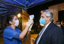 El médico personal de Alberto Fernández le recomendó que no salga de la Quinta de Olivos