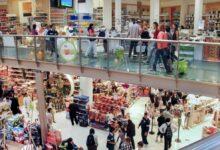 Empresarios advierten que más del 20% de los comercios de los shoppings no volverán a abrir