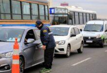Problemas en los accesos a Capital y demoras en la línea Mitre de tren por caso sospechoso de coronavirus