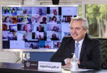 Alberto Fernández participará del plenario de la CTA