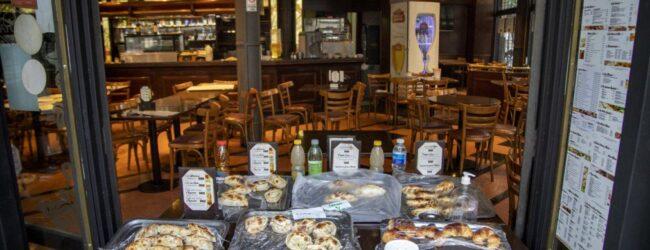 Bares y restaurantes porteños no pagarán ingresos brutos por seis meses