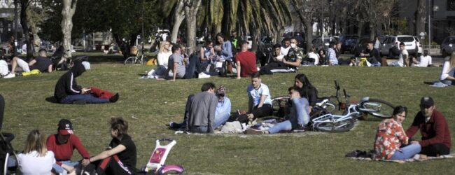 En Buenos Aires 16 municipios están en fase 5, 113 en fase 4 y 6 en fase 3