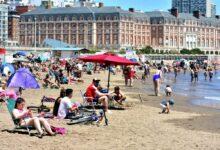 Vuelven a bajar los casos de coronavirus en Mar del Plata