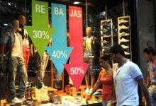 Las ventas minoristas cayeron en enero un 5,8 por ciento anual, según la CAME
