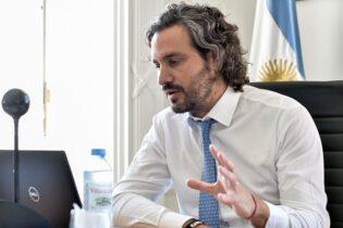Cafiero convocó al jefe de Gabinete porteño, Felipe Miguel, a la Casa Rosada