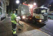 Ciudad de Buenos Aires: La recolección de residuos se realiza de manera normal en Semana Santa