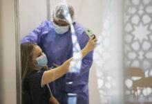 La Ciudad habilitó el empadronamiento para vacunar a menores de 12 a 17 años con comorbilidades