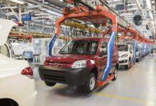 Se sigue recuperando la industria: alcanzó en mayo una suba interanual del 30,2%