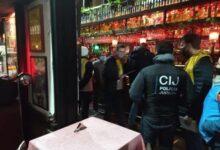 Clausuraron dos fiestas clandestinas en Villa Crespo