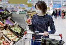 La inflación de junio fue del 3,2% y acumuló en el primer semestre un alza del 25,3%