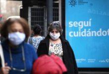 Los contagios cayeron por novena semana consecutiva en la provincia de Buenos Aires
