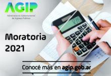 AGIP: Sigue vigente la Moratoria hasta el 31 de agosto