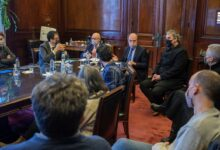 El Banco Nación, el Ministerio de Cultura y representantes de las cámaras del sector analizaron alternativas y soluciones financieras