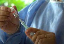 Se habilitó la inscripción para vacunarse a jóvenes de 25 a 29 años en la Ciudad de Buenos Aires