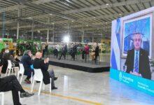 El presidente destacó el «círculo virtuoso» y la expansión del consumo que genera el programa Ahora 12