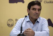 Quirós: «Todavía no es momento de discutir la retirada del barbijo»